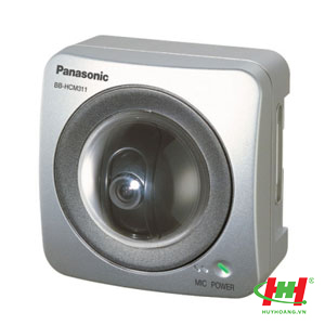 Camera quan sát IP Panasonic BL-C311CE