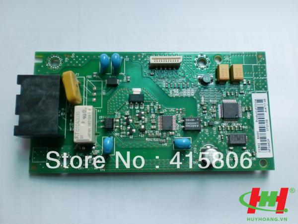 Board fax hp 2727nf