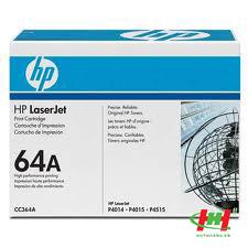 Mực in HP CC364A (HP 64A) Mực máy in P4014 P4015 P4515