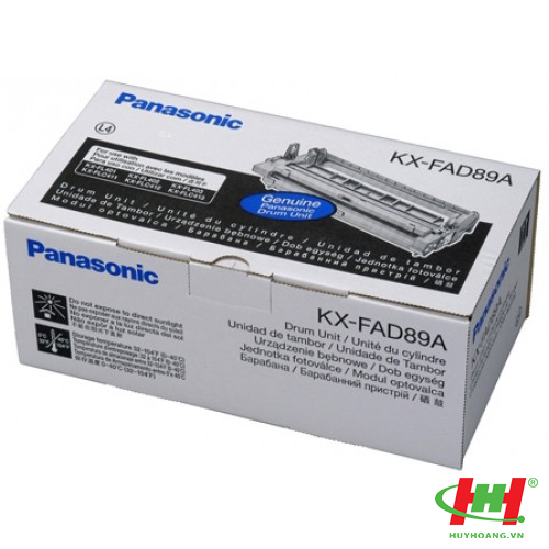 Drum Panasonic 422,  Drum KX-FA 89E (DR89)