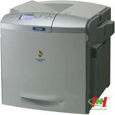 Máy in laser Epson AL-2600N (Duplex + Network)