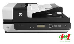 Máy quét HP Scanjet ENT 7500 Flatbed Scanner(L2725A)