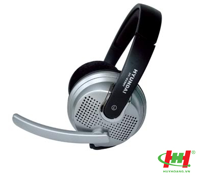 Headphone HUYNDAI 938