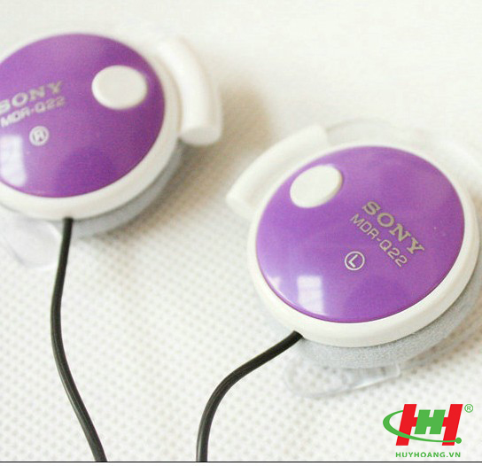 Headphone SONY Q22 Q33