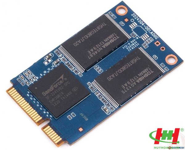 Ổ Cứng KINGSTON SSD MS200 60G (SMS200S3)