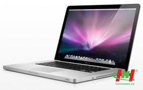 Máy tính xách tay APPLE Macbook Pro MC725ZP/ A