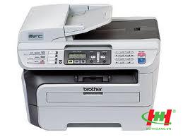 Máy fax laser đa năng Brother MFC–7450