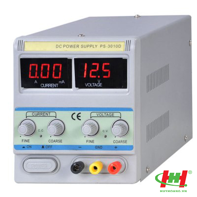 Máy cấp nguồn Yihua YH-3010D