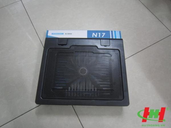 Đế quạt làm mát laptop Deepcool N17