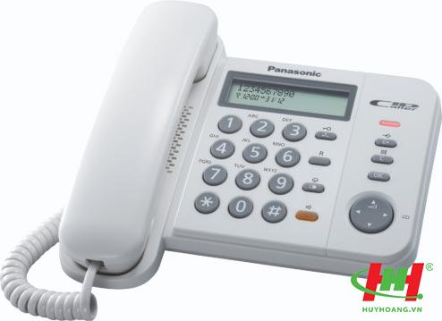 Điện thoại bàn Panasonic KX-TS580