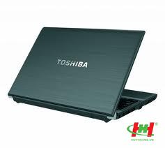 Máy tính xách tay TOSHIBA Portege R700-2008U (PT314L-01601M)