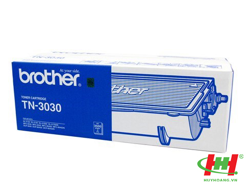 Mực fax laser Brother TN-3030