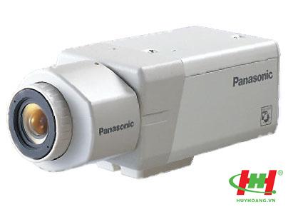 Camera quan sát Panasonic WV-CP250/ G