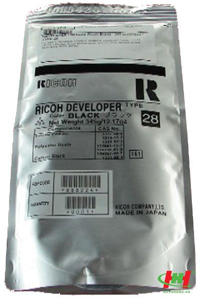 Bột Từ Photocopy Ricoh FT Type 28 TQ