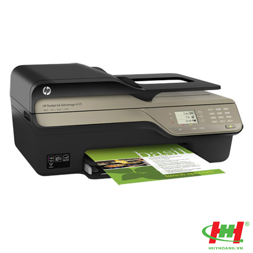 Máy in HP Deskjet Ink Advantage 4625-CZ248B (In,  scan,  copy,  fax,  Wifi)