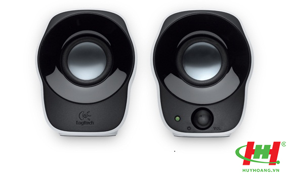 Loa Logitech Stereo Speakers Z120