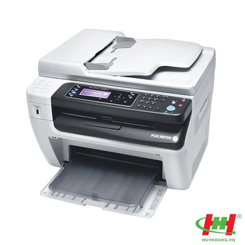 Máy in đa năng Xerox DocuPrint M255z (In,  Copy,  Scan,  Fax,  in 2 mặt,  in qua mạng,  Wifi)