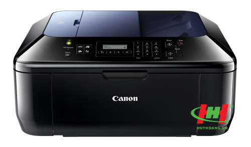 Máy in phun màu CANON Pixma E600 (Scan,  Copy,  Fax )