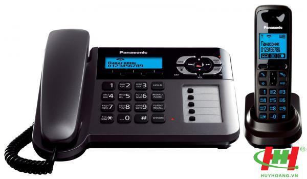 Điện thoại Panasonic KX-TG 6461