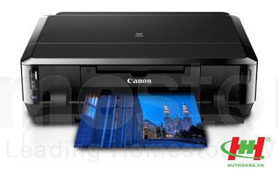 Máy in màu Canon Pixma IP7270 (in,  wifi)