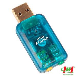 USB to Sound
