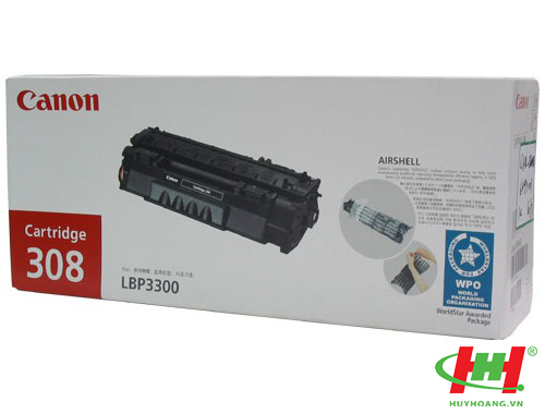 Mực in laser Canon Cartridge 308
