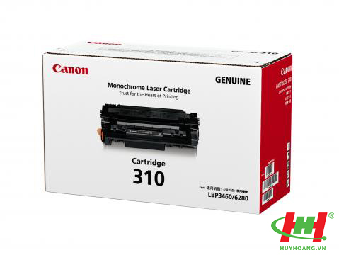 Mực in laser Canon Cartridge 310