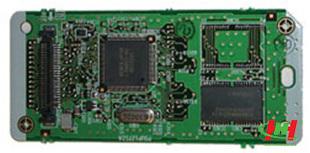 Card hiển thị số tổng đài Panasonic KX-TE82494