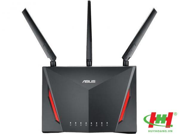 Thiết bị mạng Asus RT-AC86U AC2900