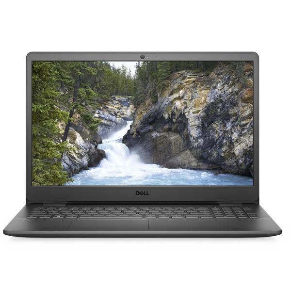 Máy tính xách tay Dell Inspiron 3501 70234075 Intel Core i7-1165G7,  8GB RAM,  512GB SSD,  2GB NVIDIA GeForce MX330, 15.6 FHD,  WL+BT,  McAfee MDS,  Win 10 Home,  Black, 1Yr