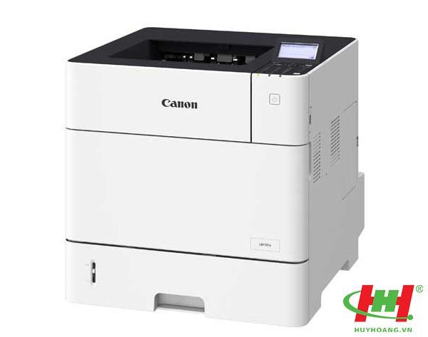 Máy in Laser Canon i-SENSYS LBP352x (in qua mạng,  in 2 mặt)