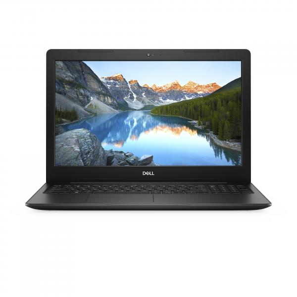Laptop Dell Inspiron 3580 70194513 i7 8565U DDR4 8G 2TB VGA 2G 15.6 Win 10 (Black)