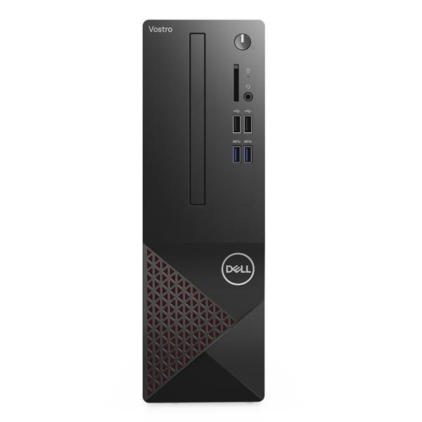 Máy tính để bàn Dell Vostro 3681 Intel Core i5-10400(2.90 GHz, 12 MB),  4GB RAM,  1TB HDD,  WL+BT,  Mouse, Keyboard,  Win 10 Home,  McAfeeMDS,  1Yr 70226495