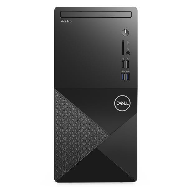 Máy tính để bàn Dell Vostro 3888MT (RJMM62Y1) Core - i5-10400(6*2.9) / 8GD4 (2x4gb) / 1T7 / 5in1 / WLn / BT4 / KB/M / ĐEN / W10SL / ProSup/1Y
