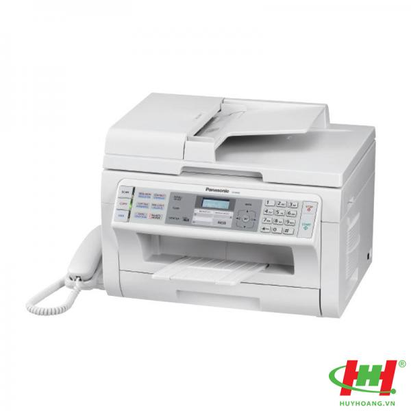 Máy in Panasonic KX-MB 2090 (Print,  Copy,  Scan,  Fax,  Network,  PC fax)