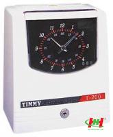 Máy Chấm Công Timmy T200A