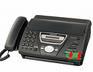 Máy fax giấy nhiệt PANASONIC KX- FT933
