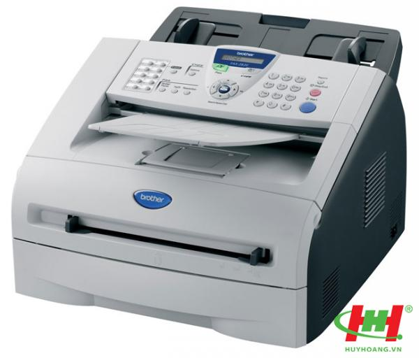 Máy fax in laser Brother MFC-2820