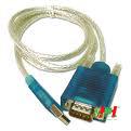 USB to Com