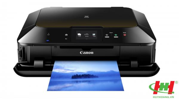 Máy in liên tục Canon Pixma MG6370(In,  Scan,  Copy,  Wifi)