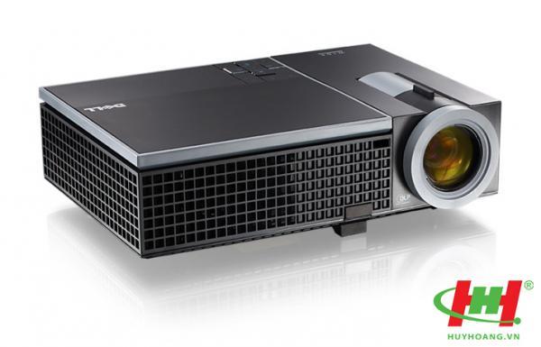 Máy chiếu giải trí 3D,  HD DELL 1610HD