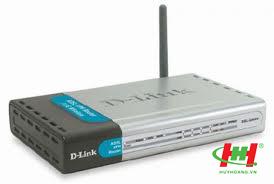 D-Link DSL-G804V