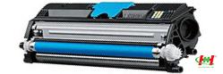 Mực in laser màu Konica Minolta Magicolor 1600W Xanh