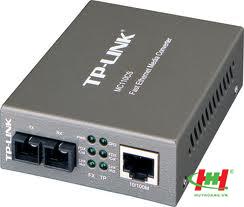 Bộ chuyển đổi điện quang Converter TP-Link MC110CS