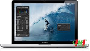Máy tính xách tay APPLE Macbook Pro MD318ZP/ A