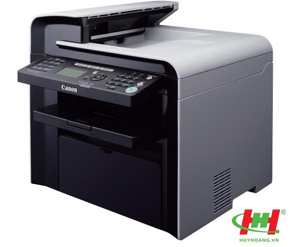 Máy in Laser Đa chức năng CANON MF-4350D cũ (in 2 mặt,  scan,  photo,  fax)