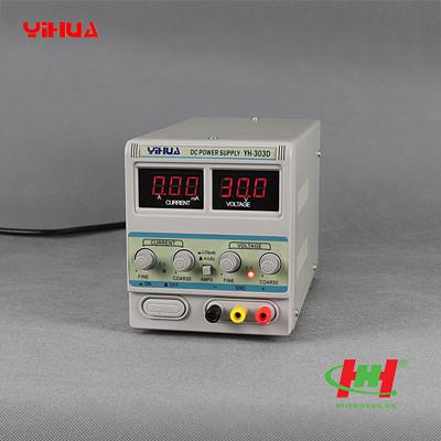 Máy cấp nguồn Yihua YH-303D