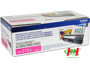Mực in Brother TN-351 Magenta Toner Cartridge (TN-351M)