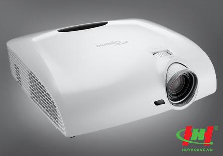 Máy chiếu giải trí Full HD - 3D OPTOMA HD33