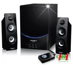 Loa SoundMax AW-100 2.1